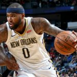 NBA – Top 10 de la nuit : DeMarcus Cousins dégaine un contre de l'espace !
