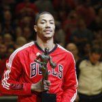 NBA – Des affiches dans la rue pour le retour de Derrick Rose à Chicago