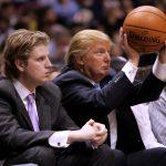 NBA – Les joueurs s'en prennent à Donald Trump