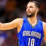 NBA – Evan Fournier répond aux questions de Parlons Basket