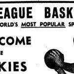 NBA – 1er novembre 1946 : le premier match de l'histoire de la ligue !