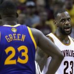NBA – Draymond Green s'inquiète pour LeBron James