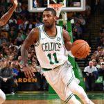NBA – Top 5 de la nuit : Kyrie Irving le magicien