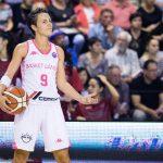 EuroCup Women – J4 : Résultats et classements après la 4ème journée