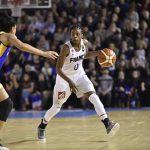 EuroBasket Women 2019 – Qualifications : Résumé vidéo de la nouvelle victoire des Bleues