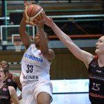 EuroCup Women – Récap' J5 : Charleville plus que jamais leader du groupe