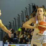 EuroLeagueWomen – Récap' J6 : Le BLMA loupe le coche, Villeneuve en patronnes
