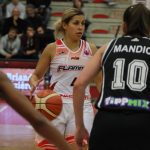 EuroCupWomen – Récap' J6 : 16èmes  pour les Flammes, playoffs pour le Hainaut