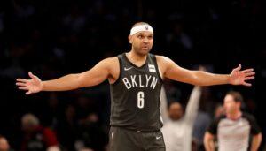 NBA – Jared Dudley recadre Josh Hart et De'Aaron Fox