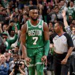 NBA – Jaylen Brown a perdu son meilleur ami la veille du match