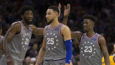 NBA – Le coéquipier que Jimmy Butler ne voyait pas à son niveau à Philadelphie