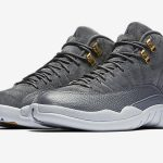 Sneakers – La Jordan XII «Dark Grey» arrive ce week-end