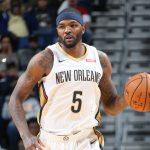 NBA – Josh Smith coupé par les Pelicans