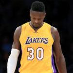 NBA – Les Lakers en progression cette saison