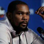 NBA – Kevin Durant taclé : «Seuls les susceptibles s'énervent»
