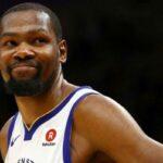 NBA – Le troll de Kevin Durant envers ses anciens coéquipiers des Warriors