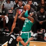 NBA – 13 à la suite pour Boston : la 14e ou la chute au prochain match ?
