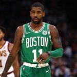 NBA – Top 5 de la nuit : Kyrie Irving renverse la planète avec son numéro de dribble