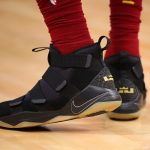 Sneakers – Les paires de la semaine en NBA
