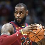 NBA – LeBron James n'est pas intéressé par le début de saison des Celtics