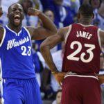 NBA – Draymond Green recadre un fan des Warriors à propos de LeBron et Davis