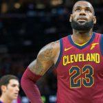 NBA – Top 5 de la nuit : Lebron James provoque un séisme de magnitude 9