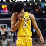 NBA – Lonzo Ball : Le shoot, «c'est dans ma tête»