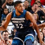 NBA – Top 5 de la nuit : Karl-Anthony Towns en mode bolide