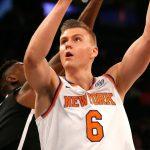 NBA – Top 10 de la nuit : Kristaps Porzingis embrase le Madison Square Garden !