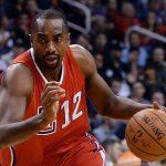 NBA – Un record pour… Luc Mbah a Moute