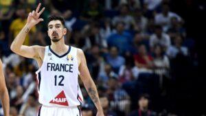 Mondial – Un joueur de Team USA veut voir Nando De Colo en NBA