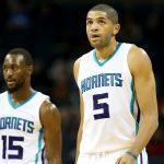 NBA – Nicolas Batum de nouveau touché au coude