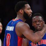 NBA – Pourquoi le début de saison des Pistons est très prometteur