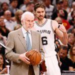 NBA – Les Spurs réagissent à l'attaque meurtrière au Texas