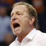 NBA – Le propriétaire des Phoenix Suns n'est pas vendeur