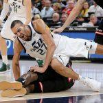 NBA – Dion Waiters répond à Rudy Gobert : «Je ne suis pas un joueur mauvais»