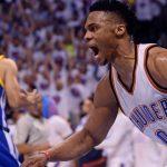 NBA – Le Thunder bat les Warriors : prémices d'un futur lumineux ?