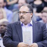 NBA – Stan Van Gundy : «ça me fait peur»
