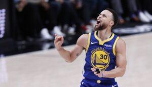 NBA – L'annonce terrifiante au sujet de Steph Curry