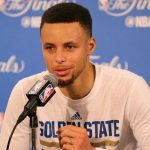 NBA – Stephen Curry agacé par les médias après ses propos envers Boston