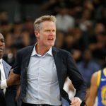 NBA – Steve Kerr : «Ce que j'ai dit la nuit dernière est inexcusable»