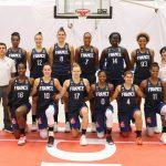 Qualifications EuroBasketWomen2019 : Endy Miyem et Diandra Tchatchouang forfait contre la Roumanie