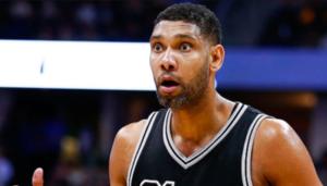 NBA – Tim Duncan révèle l'équipe la plus coriace de toute sa carrière