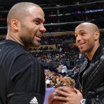 NBA – Tony Parker et Thierry Henry : une relation à part
