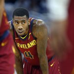 NBA – Une semaine d'absence pour Iman Shumpert