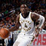 NBA – Top 10 de la nuit : Le reverse dunk supersonique de Victor Oladipo !