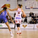 LFB – Récap' J9 : Mondeville fait chuter Basket Landes, Bourges et Villeneuve confirment