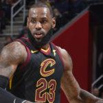 NBA – Top 10 de la nuit : Lebron James le magicien