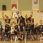 Handibasket – Les Hornets du Cannet vainqueurs du trophée des Champions