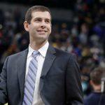 NBA – Brad Stevens félicite les Knicks !